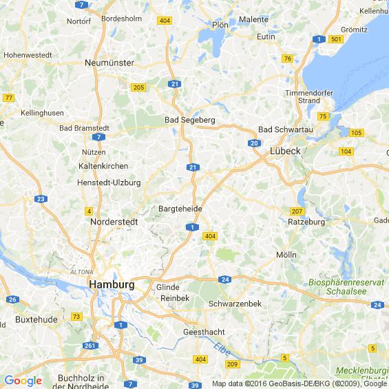 Erotische Massage in Kiel - nordlove.de