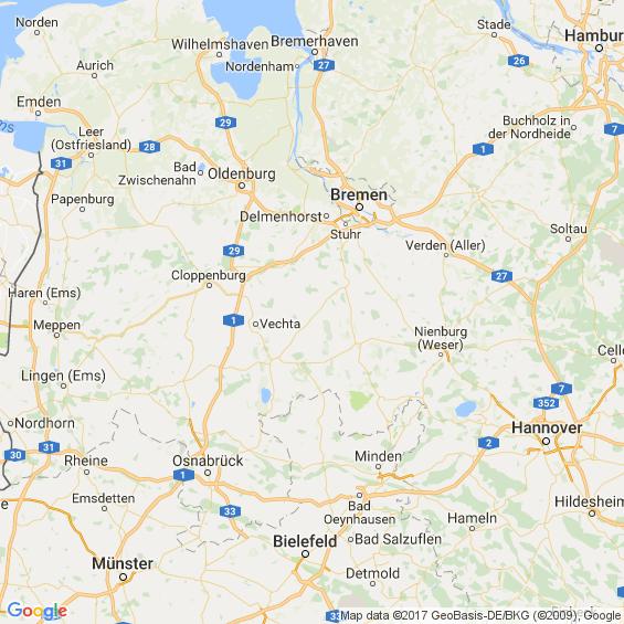 Bordell in Diepholz - nordlove.de