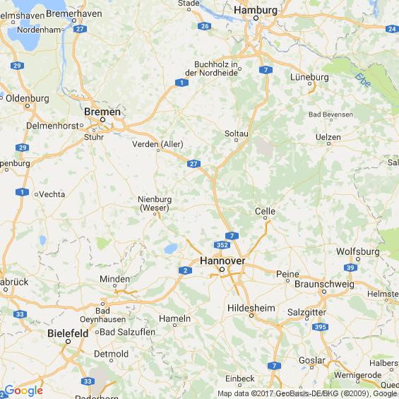 Brothel in Hanover - nordlove.de